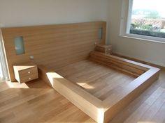 New Japanese Furniture Design Projects Ideas - New Japanese Furniture Design Projects Ideas Спальни Bedroom Closet Design, Bedroom Furniture Design, Bed Furniture, Bedroom Decor, Smart Furniture, Plywood Furniture, Furniture Ideas, Wood Bed Design, Bed Frame Design