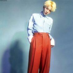 I've heard Anpanman is getting a music video and honestly I'm all for it Jimin, Min Yoongi Bts, Music Videos, Pants, Beautiful, Wattpad, Models, Twitter, Books