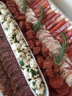 Charcuterie and Gourmet Cheese - Catering by Debbi Covington - Beaufort, SC