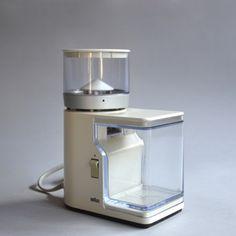 Braun  KMM 1 aromatic coffee grinder