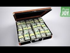 Abraham Hicks - Repeat THIS everyday to allow the money you desire! NEW 2016 - YouTube