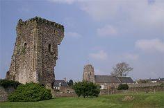 Régneville - Normandy - France