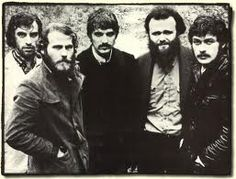 The Band.   Remembering Levon Helm, 20 April 2012.