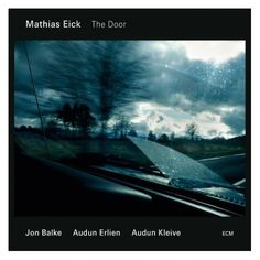 ECM Cover Art - Mathias Eick – The Door