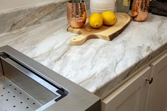 Summer Special, Mobile Homes, Butcher Block Cutting Board, Countertops, Champion, Detail, Kitchen, Camper Shells, Counter Tops