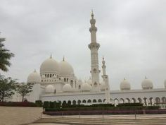 Une journée à ABU DHABI • Hellocoton.fr