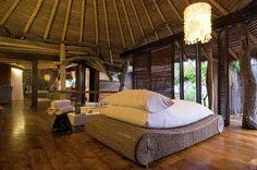 Take me to...North Island, Seychelles!