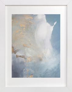 Undertow by Julia Contacessi at minted.com