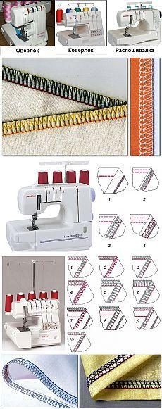 Для любителей шитья и начинающих портних | Сделай сам!