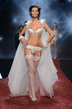 Pics from the catwalk