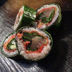 #SushiTime!