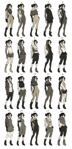 Art of Dreamfall Chapters: Reborn. Sketches. ★ Find more at http://www.pinterest.com/competing
