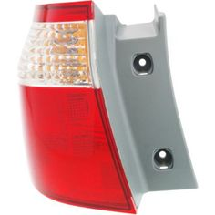 2005-2007 Honda Odyssey Tail Lamp LH, Outer, Assembly