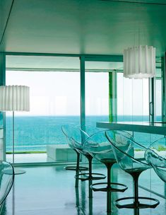 'Skirt Suspension Lamp by Lightecture. @2Modern'