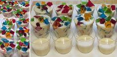 "GELATINAS MOSAICO IDEAL PARA FIESTAS O NEGOCIO – ECONÓMICAS "" By Sabor Pati "" Si te gusta dinos HOLA y dale a Me Gusta MIREN…   Receitas Soberanas Ideas Para Fiestas, Party Snacks, Jello, Flan, Cake Cookies, Cake Designs, Panna Cotta, Pudding, Ethnic Recipes"