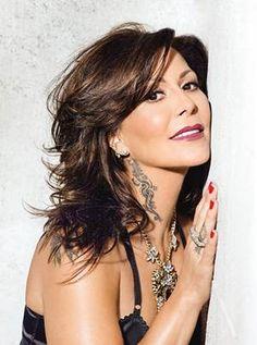 El Universal - Espectáculos - Alejandra Guzmán celebra su vida