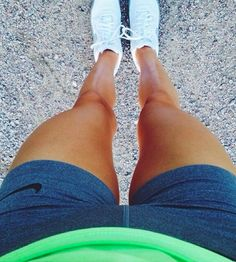 Fitness Inspiration : 6 Ways To Make Running Easier - Fitness Tips - its a good list. - All Fitness Fitness Workouts, Training Fitness, Easy Workouts, Workout Gear, Fitness Goals, Health Fitness, Fitness Legs, Workout Body, Woman Workout