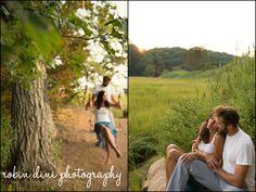 Lauren + Jared (Engagement Session)