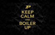 Keep Calm and Boiler Up Wallpapers