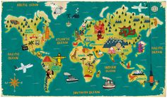 LOVE this map!!!