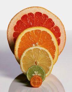 citrus fuit