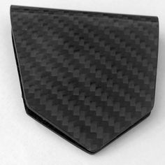 """Genuine Carbon Fiber Money Clip """"The Adventor"""" We made these specially for Lamborgini. I have some left over so I decided to post them on here. The retail on these is $129.99. Each Carbon Fiber Money Clip is handcrafted with Genuine American Carbon Fiber creating the ultimate minimalist wallet and it also blocks RFID. If you're looking for an awesome gift for your your boyfriend, husband, son, or any gentleman in your life this is perfect. The design of the clip is meant to look like the…"""