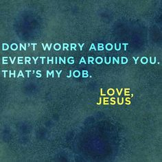 Love you Jesus