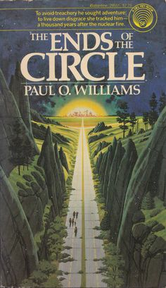Paul O. Williams. The Ends Of The Circle