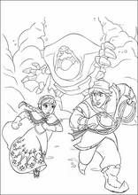 Tegninger Frozen6