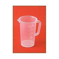 50ml plastic measuring cup