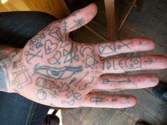 stick and poke equipment - Google Search