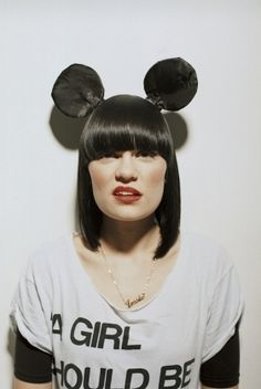 jessie j. I LOVE THIS GIRL