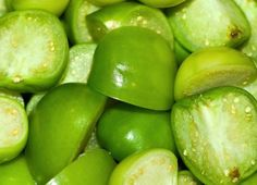 Recipe: Rick Bayless' tomatillo-based Spring Green Bloody Mary
