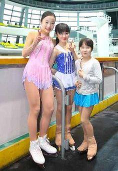 Kim Yuna, Ice Skating, Figure Skating, Girl God, Female Athletes, Sport Girl, Beautiful Asian Girls, Japanese Girl, Asian Beauty