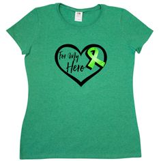 "Non-Hodgkins Lymphoma ""For My Hero"" by AwarenessRibbonColors. #NonHodgkinsLymphomaAwareness"