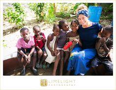 Visiting with the Haitian children is our favorite part of our mission trips to Z'Orange, Ouest, Haiti. We do this work for our Lord and Savior Jesus Christ. www.stepintothelimelight.com www.truthem.org