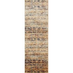 Shop for Contessa Sand/ Multi Runner Rug (2'7 x 10'0). Ships To Canada at Overstock.ca - Your Online Home Decor Outlet Store!
