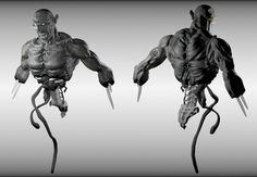 mudbox sculpting - Google Search