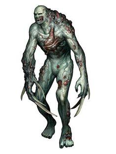Resident Evil Monsters vs Movie Monsters | GamesRadar
