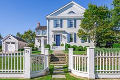 Greek Revival Architecture, Architecture Details, Greek Revival Home, Harbor Village, Sag Harbor, Maine House, Ceilings, 21st Century, Fork