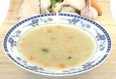 dr. oz soup