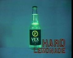 """Read more: https://www.luerzersarchive.com/en/magazine/commercial-detail/vex-hard-lemonade-25912.html Vex Hard Lemonade Vex Hard Lemonade """"Class Reunion"""", Living Together"""" + """"2 Days to Payday"""" [00:15] """"Something to be vexed about"""" is the theme of this campaign for an alcoholic lemonade called """"Vex."""" Filmed in deliberately amateurish fashion, each short spot presents a brief extract from a particularly """"vexing"""" everyday situation. Tags: Gee Jeffery & Partners/GJP, Toronto,Greg Trinier,Brett…"""