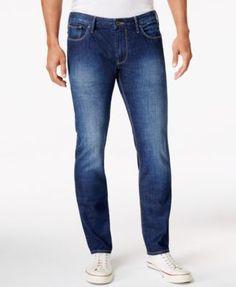 Armani Jeans Men's Slim Fit Jeans