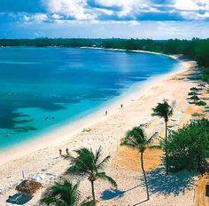 Puff aus Nassau
