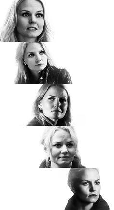 Emma series 1-5