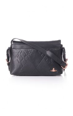 e96af935c06e Vivienne Westwood Bags Vivienne Westwood Bags Hogarth Shoulder Bag Black - Vivienne  Westwood Bags from Blueberries UK