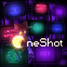 ONESHOT OUT NOW (@NightMargin) | Twitter