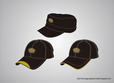 Desain Topi Terbaru