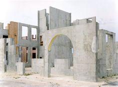 Guillaume Greff : Jeoffrécourt, une ruine moderne
