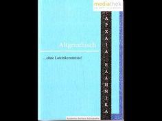 Altgriechisch / Griechisch - Das Alphabet